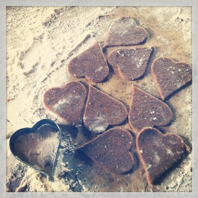 Biscotti di Amore