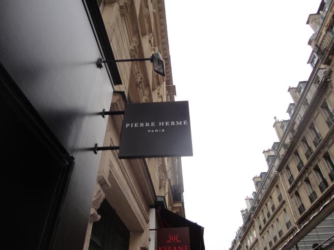 Pierre Hermé
