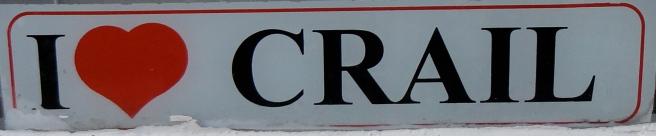 I <3 Crail