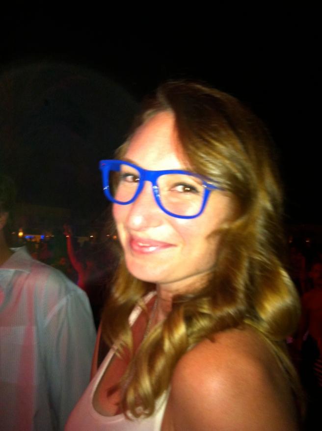 Hipster Katie.